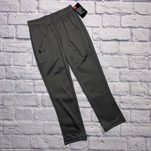 NEW Boys Under Armour Athletic Pants